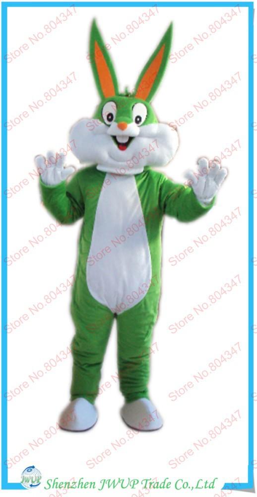 Bunny costume character cartoon costumes movie cartoon costumes free