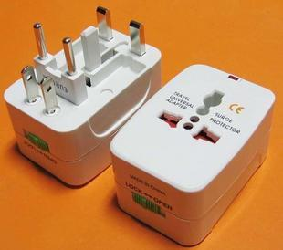 For easy travel abroad conversion socket adapter plug good quality Japan USA Europe(China (Mainland))