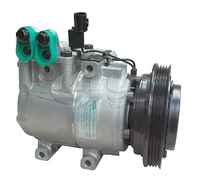 Genuine HCC AC  A/C Compressor For Hyundai Santa Fe 2,2 Crdi