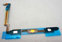 Original Home Button Touch Sensor Flex Cable For Samsung Galaxy Note2 II N7100