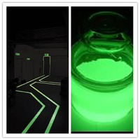 glow in the dark road marking paint