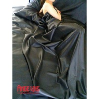 Free shipping Angeldis rium tantalum latex clothing bed sheets 14002