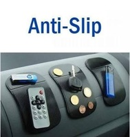 10pcs Anti Slip antiskid dash Mat Non-Slip Car Vehicle Magic Dashboard Sticky Pad rubber for Phone Mp3 Pad