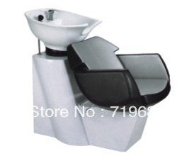 salon furniture shampoo table hairdressing washing unit equipment(China (Mainland))