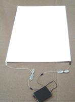 2pcs A5 Size High brightness  El Backlight/El Sheet/El Panel free shipping
