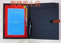 Football football specialty tool five football tactics board tactical folder sand table