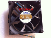 Find Home Avc 8cm 8025 8cm 12v fan 4 line pwm ds08025b12h