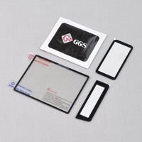 GGS IV Self-Adhesive Optical Glass LCD Screen Protector for NIKON D4 SLR