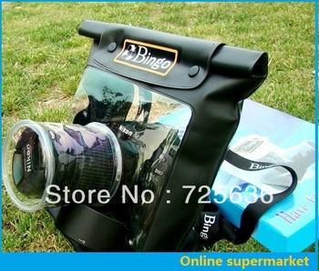 waterproof digital dslr lens backpack camera  strap  bag for cannon and nikon d3100550d600d650d d300sd90d700d3100
