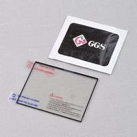 GGS IV Self-Adhesive Optical Glass LCD Screen Protector for CANON G1X NEW