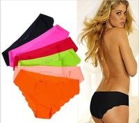 2013 new 3 pcs/lot Special Offer New Victoria Top DuPont Fabric Ultra-thin Comfort No trace Women Underwear women Pantie Briefs