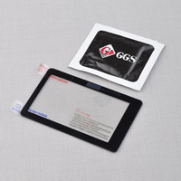 GGS IV Self-adhesive LCD Glass Screen Protector for SONY NEX-5R Camera