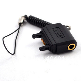 Headphone Adapter for Sony Ericsson K660I W508 C901 W900C W980 W910 P1(Hong Kong)