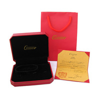 Quality bracelet box jewelry bags bracelet box series high quality hot-selling packaging