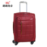 Oxford fabric trolley luggage bag  universal wheels trolley luggage travel bag luggage,suitcase luggage