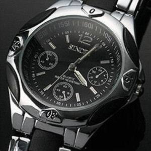 High quality brand Watch male fashion men's sports watches vintage table mens watch(China (Mainland))