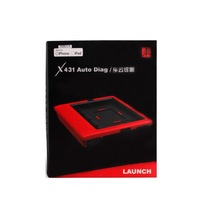 2013 free shipping launch x431 auto diag scanner for iphone