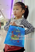 1Pcs SpongeBob Kids Handbags 3D / PP Kids Gift Boxes,Shopping handbags,Snack ,Candy Bags,Multipurpose bag,Party Favor