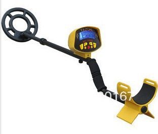 MD-3010II Ground Searching metal detector /Nugget finder /Gold detector /Treasure Hunter (1.5m Detecting Depth)(China (Mainland))