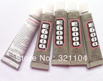 200pcs/set  3ML E-6000 Glue Adhesive Glue Glass Glue
