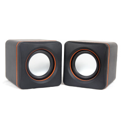 Free shipping! Small speaker portable computer speaker subwoofer multimedia mini speaker original(China (Mainland))