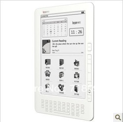 G10 second generation 9.7 e-book reading paper reader e-ink e ink pearl screen(China (Mainland))