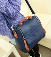 Fashion trend of the 2013 women's vintage bag shoulder bag messenger bag female bags