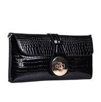 Fashion vintage 2014 day clutch women's Genuine leather chain bag, evening banquet handbags