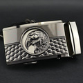 2013 men's fashion Zinc alloy belt buckle Automatic buckle Belt accessories free shipping pk0013