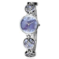New model Free shipping KIMIO brand fashion quartz Wrist women bracelet watches 10pcs/lot K488S