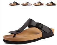 Brand fashion Beckham summer fashion shoes slip-resistant Men beach slipper flat male flip flops shoes flip sandals freeshipping