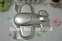 2013 Free Shipping  Cute Plain Shaped Cake Pan Cake Decoration Tool  Metal Cake Mould Cake Baking Pan