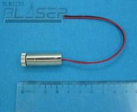 405nm 50mw laser module diameter 12mm blue violet line 120 deg .