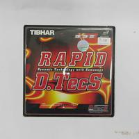Tibhar rapid d . tecs sportvision  table tennis rubber