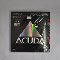 Donic acuda s3 12083  table tennis rubber