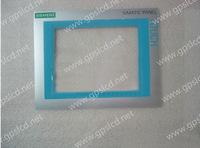 Wholesale 10.4'' 6AV6 643-0CD01-1AX1 MP277-10 screen mask protector,keypad,6 Month guarantee