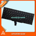 "Free Shipping ! Tested  Swiss  Layout Laptop keyboard For Macbook Air 11"" A1465 2012 Year Version Model , Black Color"