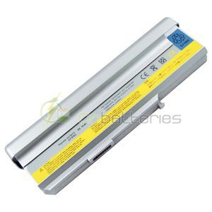 "6600mAh Battery for Lenovo 3000 C200 N100 N200 15 4"" 92P1186 42T4514 92P1185(China (Mainland))"