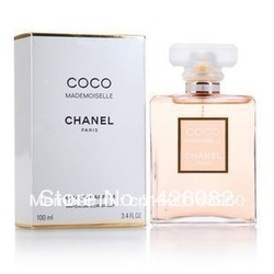 Hot Sale! Free Shipping! Original packing 100% New Fragrances perfume coco Brand 100ml perfume women perfume(China (Mainland))