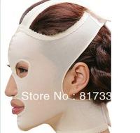 Slimming face mask Summer breathable style thin face mask health care Remove chin wrinkle lift-face mask belt
