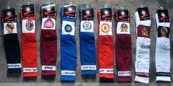 Football socks professional football stockinets men stockings