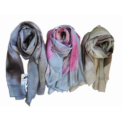 2012 spring and autumn silk scarf paj c063 free shopping(China (Mainland))