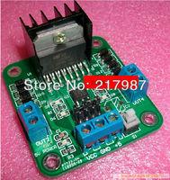L298N  Dual Bridge DC stepper Controller Motor Driver module Board,High Qualiy