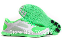 Free Shipping ,  Running shoes for men 2013 free 4.0 v3 men's Athletic shoes sneaker new with tags