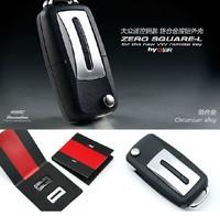 OSIR VW key button shell remote control key modified forge alloy golf 6 Tiguan ;new  Sagitar Polo Octavia