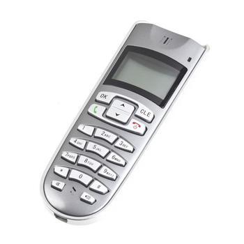 PHONE TELEPHONE USB LCD INTERNET SKYPE VOIP HANDSET