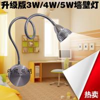 5w fashion led wall lamp ofhead bedroom lamp eye-lantern corridor lights aisle lights lamps