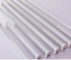 T5 led lighting tube led fluorescent lamp bright 0.3 meters 0.6 meters 0.9 meters 1.2 meters(China (Mainland))