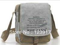 FREE SHIPPING!BT 061 men leisure sports messenge bags,travel leisure outdoor bag,vertical square,canvas,in stock