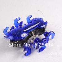 Intelligent Micro Robotic Creature Machine Ant Electronic Toy